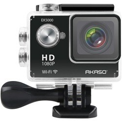 AKASO EK5000 1080p WIFI Sports Action Camera 12MP HD Waterproof Camco