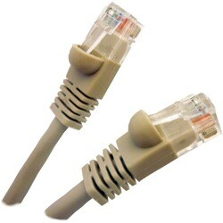 Xavier Cat.6a UTP Patch Network Cable