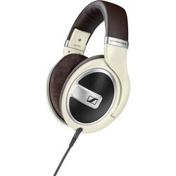 Sennheiser HD 599 High End Headphones Around Ear