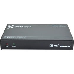 TechLogix HDMI Audio Decoder and Converter