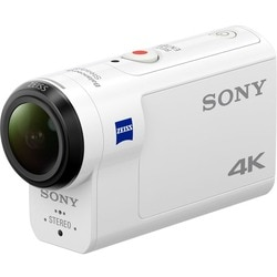 Sony FDR-X3000R Digital Camcorder - Exmor R CMOS - Full HD