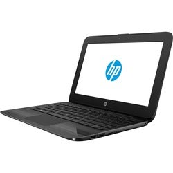"HP Stream 11 Pro G3 11.6"" Netbook - Intel Celeron N3060 Dual-core (2"