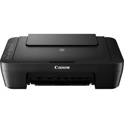 Canon PIXMA MG3020 Inkjet Multifunction Printer - Color - Plain Paper