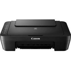 Canon PIXMA MG3020 Inkjet Multifunction Printer - Color - Plain Paper