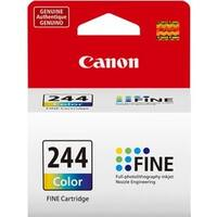 Canon CL-244 Original Ink Cartridge - Color
