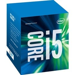 Intel Core i5 i5-7400 Quad-core (4 Core) 3 GHz Processor - Socket H4