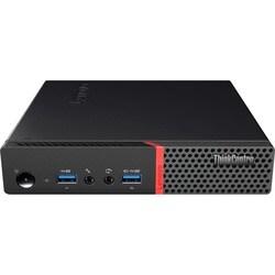 Lenovo ThinkCentre M600 10G9001UUS Desktop Computer - Intel Pentium J
