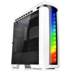 Thermaltake Versa C22 RGB Snow Edition ATX Mid-Tower Chassis