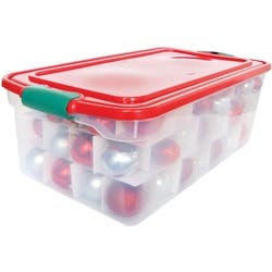 Homz Holiday Latching Clear Storage - 64 Qt|https://ak1.ostkcdn.com/images/products/etilize/images/250/1036138206.jpg?impolicy=medium