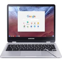 "Samsung Chromebook Plus XE513C24-K01US 12.3"" Touchscreen LCD 2 in 1 C"