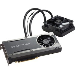EVGA GeForce GTX 1080 Graphic Card - 1.72 GHz Core - 1.86 GHz Boost C