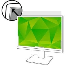 3M AG190C4B Standard Screen Filter Matte, Clear