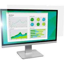 "3M Anti-Glare Filter for 19"" Standard Monitor"