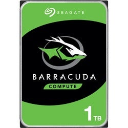 "Seagate Barracuda ST1000LM048 1 TB 2.5"" Internal Hard Drive"