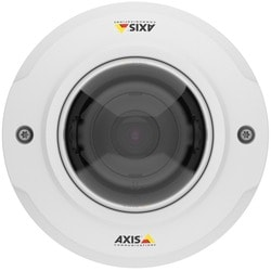 AXIS M3045-WV Network Camera - Color