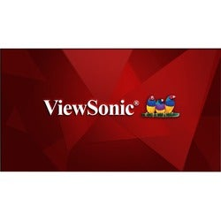 "Viewsonic CDX4952 24""1080p Commercial Display 10x10 Daisy Chain, Disp"