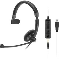 Sennheiser SC 45 USB MS Headset