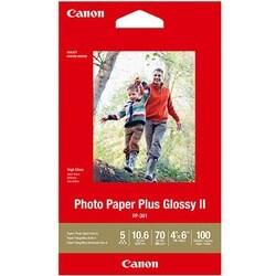 Canon Plus Glossy II PP-301 Inkjet Print Photo Paper