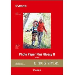 Canon Plus Glossy II PP-301 Inkjet Print Photo Paper