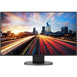 "NEC Display MultiSync EX241UN-BK 24"" LED LCD Monitor - 16:9 - 6 ms"
