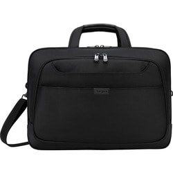 "Targus BlackTop Deluxe TBT275 Carrying Case (Briefcase) for 17"" Noteb"