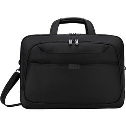 """Targus BlackTop Deluxe TBT275 Carrying Case (Briefcase) for 17"""" Noteb"""