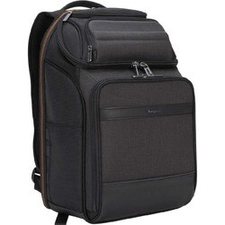 "Targus CitySmart TSB895 Carrying Case (Backpack) for 16"" Notebook - G"