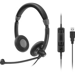 Sennheiser Culture Plus SC 75 USB MS Headset