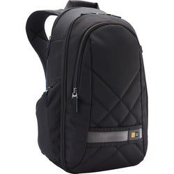 Case Logic Carrying Case (Backpack) for Camera, iPad - Black