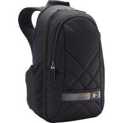 Case Logic Carrying Case (Backpack) Camera, iPad - Black