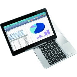 "HP EliteBook Revolve 810 G3 11.6"" Touchscreen LCD 2 in 1 Notebook - I"