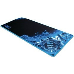 Accessory Power ENHANCE GX-MP2 XL Blue Extended Gaming Mousepad