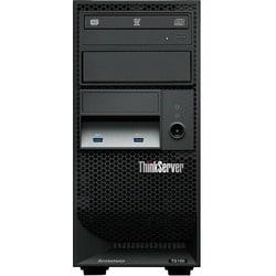 Lenovo ThinkServer TS150 70LV0037UX 4U Tower Server - 1 x Intel Xeon