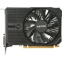 Zotac GeForce GTX 1050 Ti Graphic Card - 1.30 GHz Core - 1.42 GHz Boo