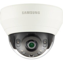 Hanwha Techwin WiseNet QND-6010R 2 Megapixel Network Camera - Color,