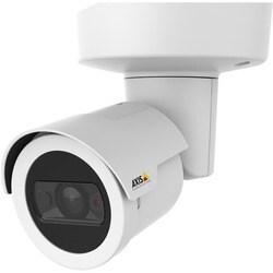 AXIS Companion 2 Megapixel Network Camera - Color, Monochrome