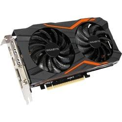 Gigabyte Ultra Durable VGA GV-N1050G1 GAMING-2GD GeForce GTX 1050 Gra