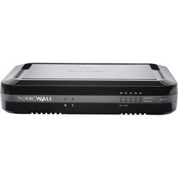 SonicWALL SOHO GEN5 Firewall Replacement With CGSS 1YR
