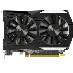 Zotac GeForce GTX 1050 Ti Graphic Card - 1.39 GHz Core - 1.51 GHz Boo