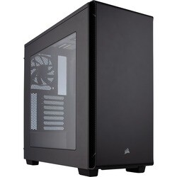 Corsair Carbide Series 270R Windowed ATX Mid-Tower Case