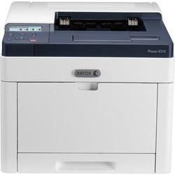 Xerox Phaser 6510/N Laser Printer - Color - 1200 x 2400 dpi Print - P