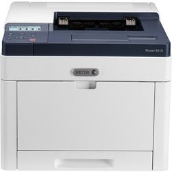 Xerox Phaser 6510/DN Laser Printer - Color - 1200 x 2400 dpi Print -