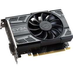 EVGA GeForce 1050 Ti Graphic Card - 1.35 GHz Core - 1.47 GHz Boost Cl
