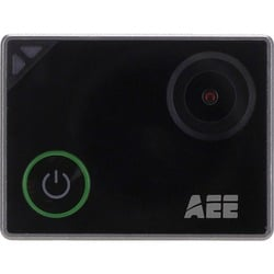 "AEE Lyfe Digital Camcorder - 1.8"" - Touchscreen LCD - CMOS - 4K - Sil"