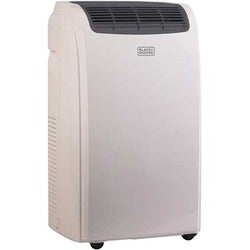 Black and Decker 12k btu Portable Air Conditioner