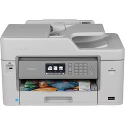 Brother Business Smart Plus MFC-J5830DW XL Multifunction Printer - Co