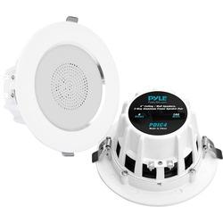 Pyle PDIC4 160 W RMS Speaker - 2-way - 1 Pack