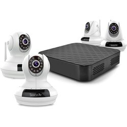 SereneLife Cloud Drive Network Recorder NVR