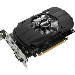 Asus Phoenix PH-GTX1050-2G GeForce GTX 1050 Graphic Card - 1.35 GHz C