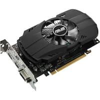 Asus Phoenix PH-GTX1050TI-4G GeForce GTX 1050 TI Graphic Card - 1.29